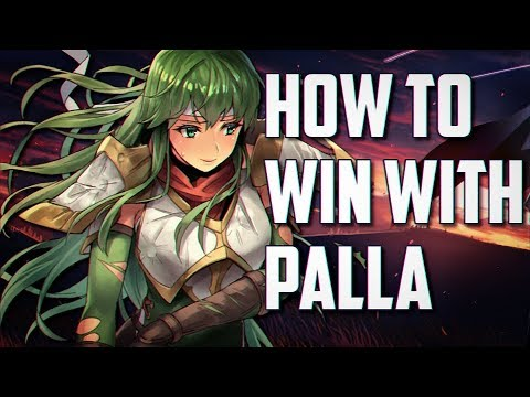 Your Full Guide To PALLA! (Builds, Analysis, Strategies)