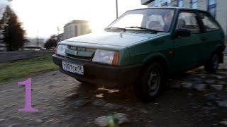 Ваз 2108 Сделано В СССР(http://funyshop.ru/car/ - Лопата которая должна быть в каждом автомобиле! Выездна..., 2015-12-03T15:46:28.000Z)