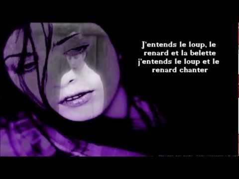 Nolwenn Leroy La Jument De Michao Lyrics Paroles