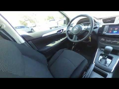 2019 Nissan Sentra DeLand Nissan Y326155