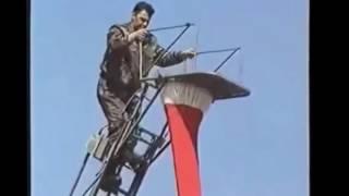 �������� ���� Руферы падение с большой высоты!!! ������