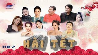 Gặp nhau cuối năm | Phim TẾT TOANG tập 2 | Cười rụng rốn với Táo Quang Thắng, Quốc Anh, Thanh Hương.