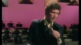 Tom Jones - I Who Have Nothing - This is Tom Jones TV Show 1970 YouTube Videos