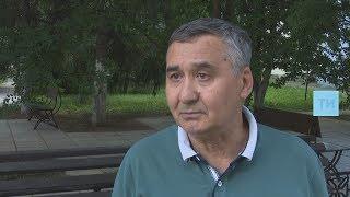 Рафаэль Валеев о вкладе Нияза Халита в изучение татарской архитектуры
