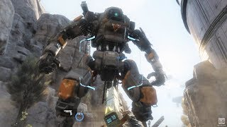 Apex Predator HQ - Final Mission - Titanfall 2