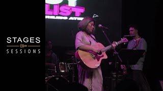 "Keiko Necesario - ""Mundo/Escape"" (A IV of Spades Cover) Live at Pinoy Playlist 2018"