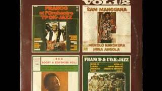 Zuani Naweli Kita Eyele! (Vicky Longomba) - Franco & L