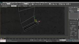 Полигональное моделирование. Уроки 3Ds Max
