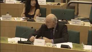 British taxpayers pay for industrial EU fishing rights in Moroccan waters - Stuart Agnew MEP(http://www.ukipmeps.org | Join UKIP: http://ukip.datawareonline.co.uk/JoinOnline.aspx?type=1 • European Parliament, Brussels, 03 October 2013 • Speaker: ..., 2013-10-03T18:41:59.000Z)