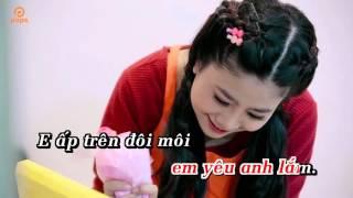 Bí Mật Trái Tim Karaoke - Mai Phương, Phùng Ngọc Huy