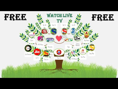 Watch Live Free Tv Online - without any application Latest live tv watch trick f