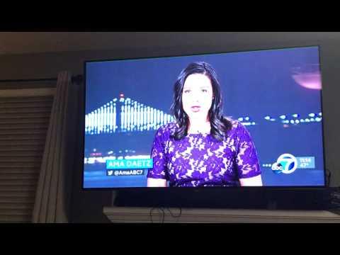 ABC7 Interview - Funeral Expense for Jeff De La Fuente