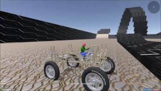 Dream Car Racing 3D quick car build 2