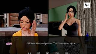 Rise For The Sex APK v0.2 Android Visual Novel Adult Game Download | The Adult Channel