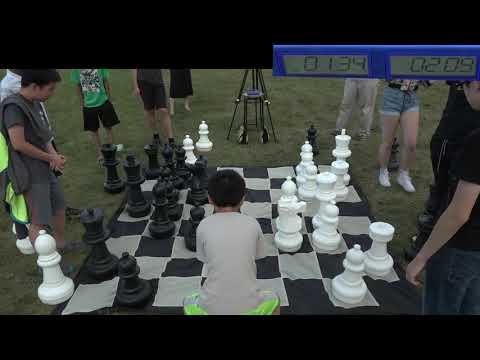 Mega Chess 1