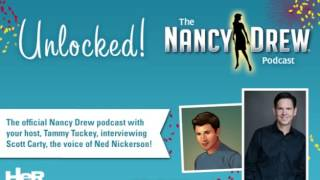 Unlocked! The Nancy Drew Podcast: Episode 001