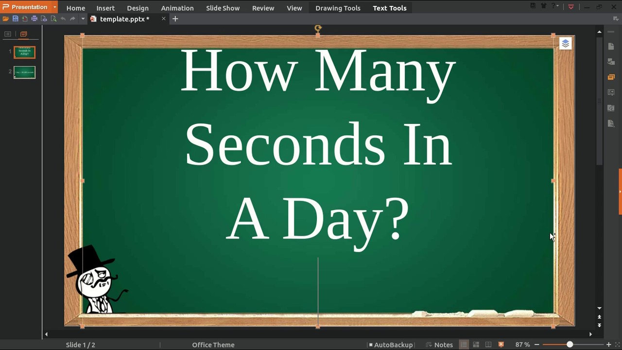 How Many Seconds In A Day Youtube