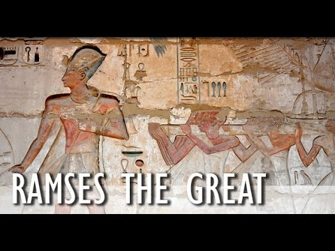Ramesses II - The Great Journey