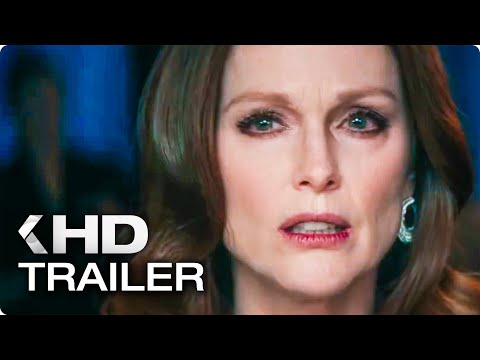 BEL CANTO Trailer (2018)