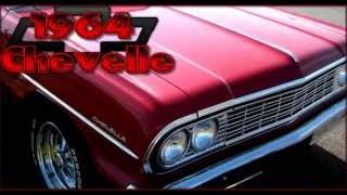1964 Chevelle 300 - For Sale