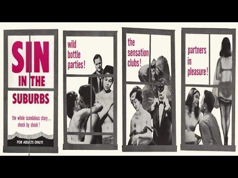Surgeon - Humanity Test [DJ Mix] vs. Sin In The Suburbs (1964)