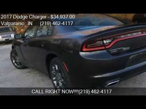 2017 Dodge Charger Sxt Awd 4dr Sedan For Sale In