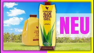 Forever Living - neue Verpackung 😂