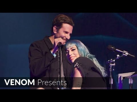 Lady Gaga Bradley Cooper - Shallow  at ENIGMA