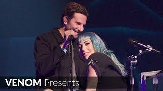 Lady Gaga, Bradley Cooper - Shallow (Live at ENIGMA) Video