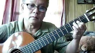 Biển Cạn (Nguyễn Kim Tuấn) - Guitar Cover by Hoàng Bảo Tuấn