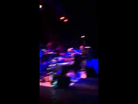 Tobias Ralph & Pat Mastelotto Performance