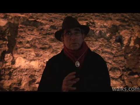 London Walks Jack The Ripper Walk