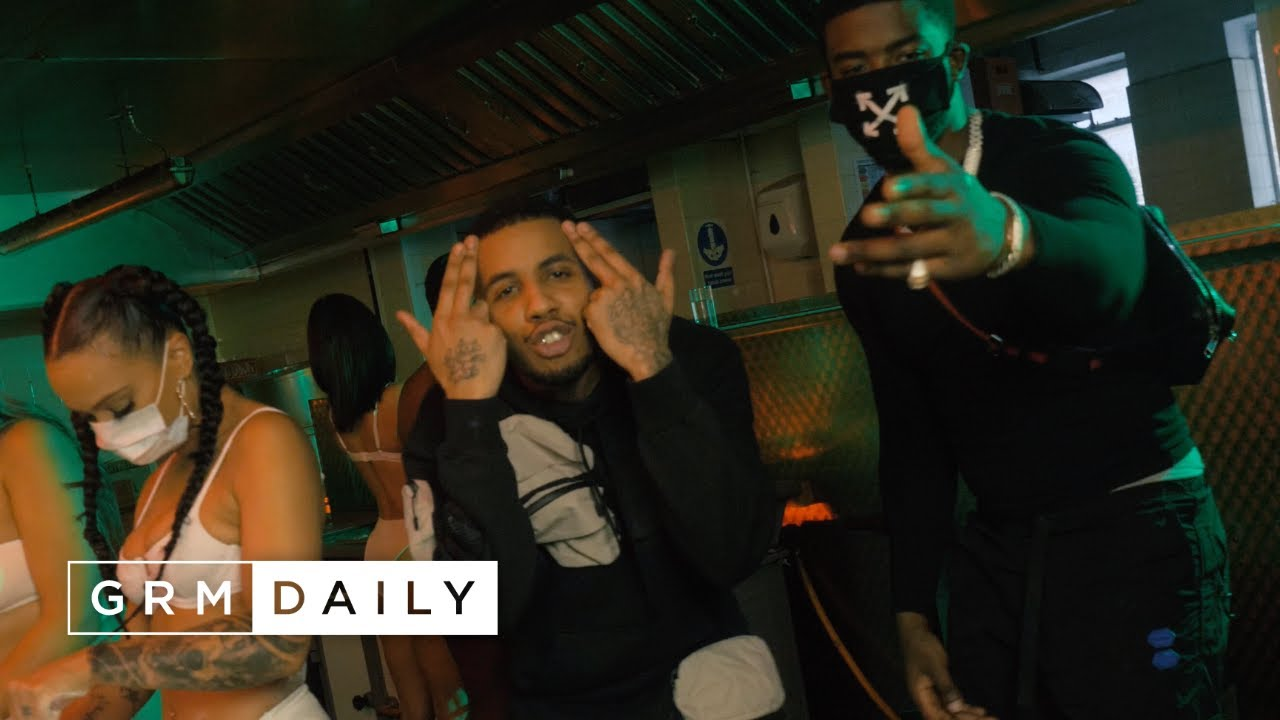 Turner - I Can't Help It [Music Video] | GRM Daily