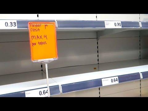 Коронавирус COVID 19 в Финляндии Эпидемия?!