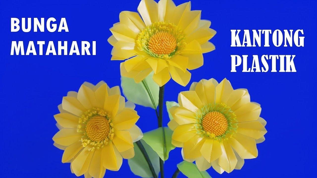 500 Gambar Bunga Matahari Dari Benang Wol  Paling Baru