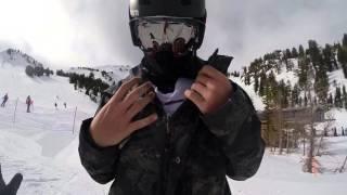 Mammoth Mountain Spring Edit