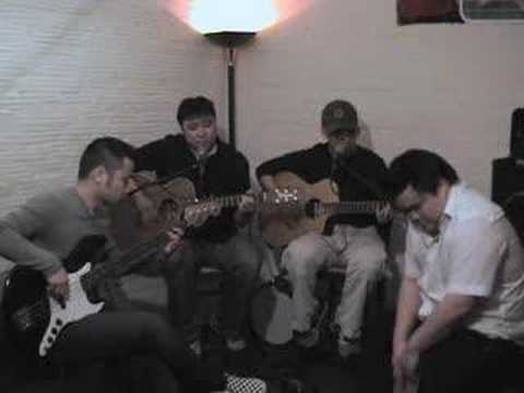 Forget The Girl - Five Minutes (Acoustic)