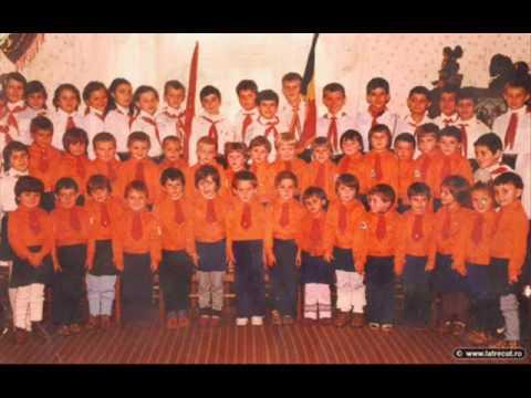 Copilaria anilor `80 - inceputul anilor `90
