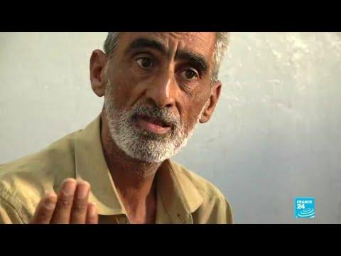 Bataille de Tripoli : ces civils libyens qui vivent dans la crainte des bombardements