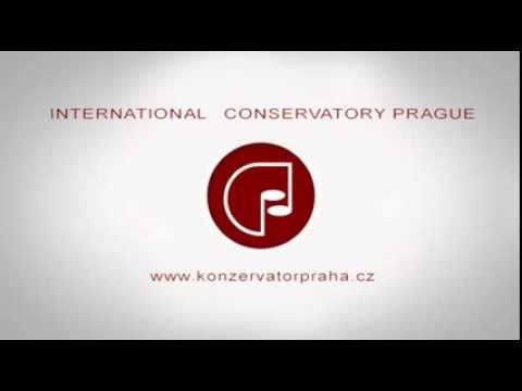 INTERNATIONAL CONSERVATORY PRAGUE