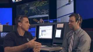 Space Station Live: Astronaut Chris Cassidy