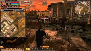Fallen Earth: Online - gameplay 01