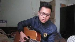 Tình đơn côi - Guitar cover