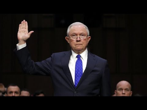 New court documents contradict Jeff Sessions' Russia testimony