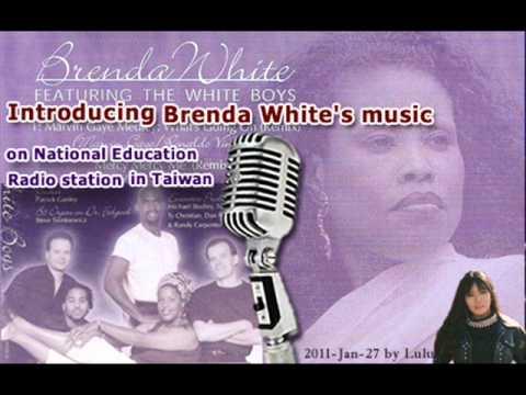 Introducing Brenda White's music