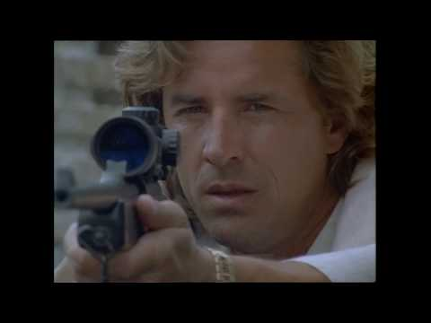 Miami Vice - Freefall - Shootout Scene