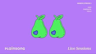 Plainsong Live Sessions | S2E03 Teaser
