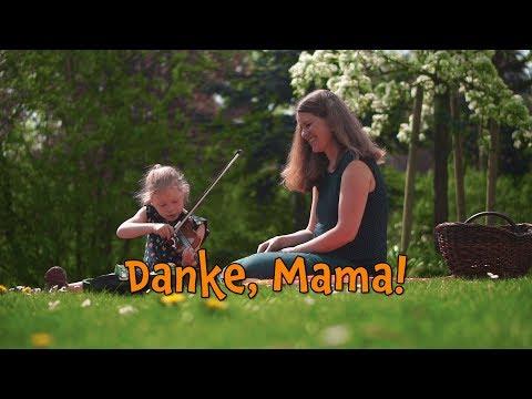 Reinhard Horn  Danke, Mama! Das Lied zum Muttertag