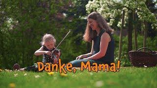 Reinhard Horn – Danke, Mama! Das Lied zum Muttertag