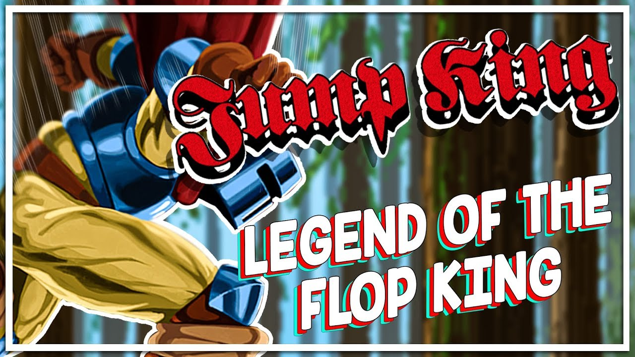 Flop King